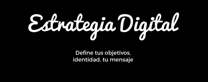 Banner Estrategia Digital