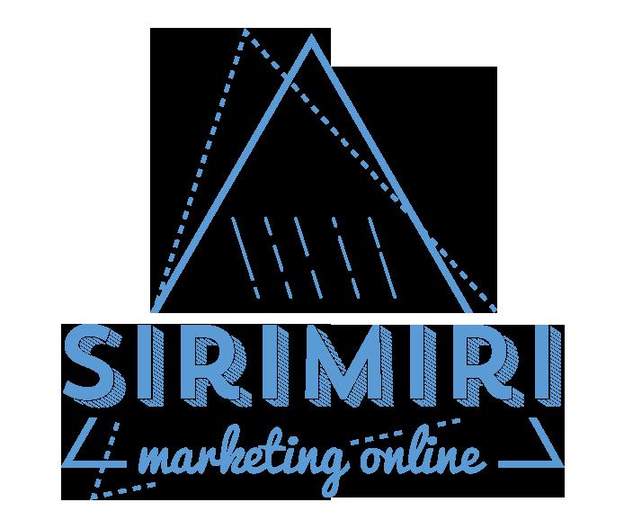 Logo Sirimiri-Azul