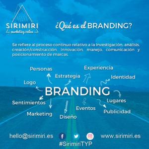 TYP-Qué es el Branding