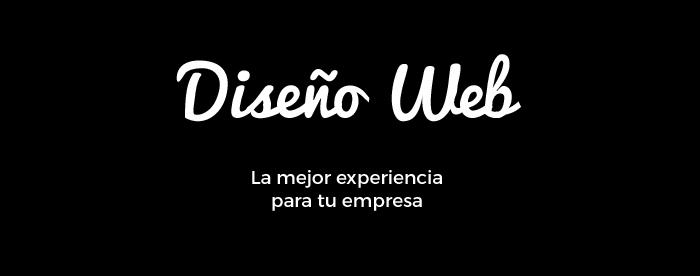 Banner Diseño Web