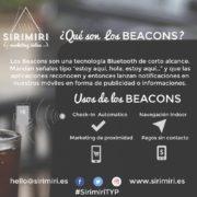 ¿qué son los beacons?