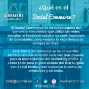 El Social Commerce