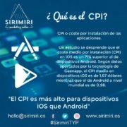 ¿Qué es el CPI?